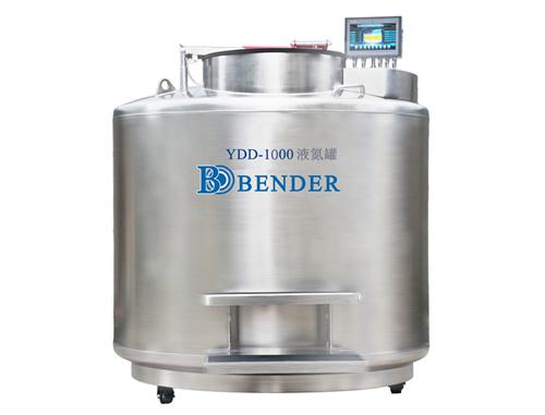 班德BENDER气相液氮罐